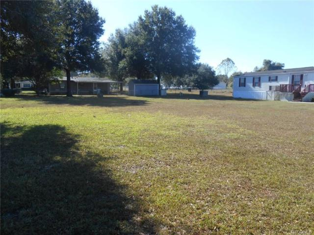 4340 E Wyoming Lane, Hernando, FL 34442 (MLS #774603) :: Plantation Realty Inc.