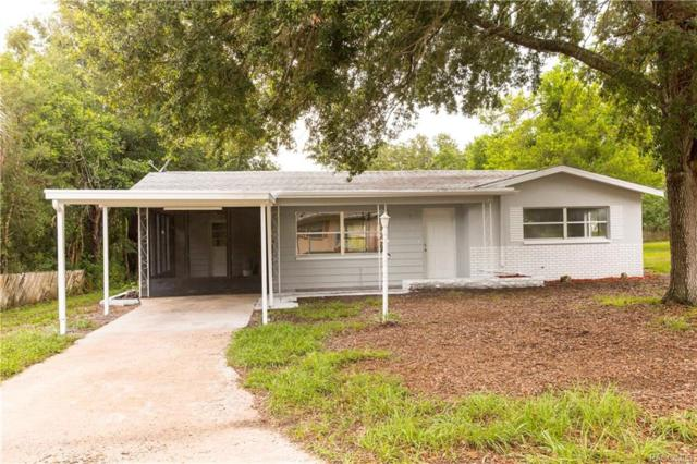 12 N Jefferson Street, Beverly Hills, FL 34465 (MLS #774606) :: Plantation Realty Inc.