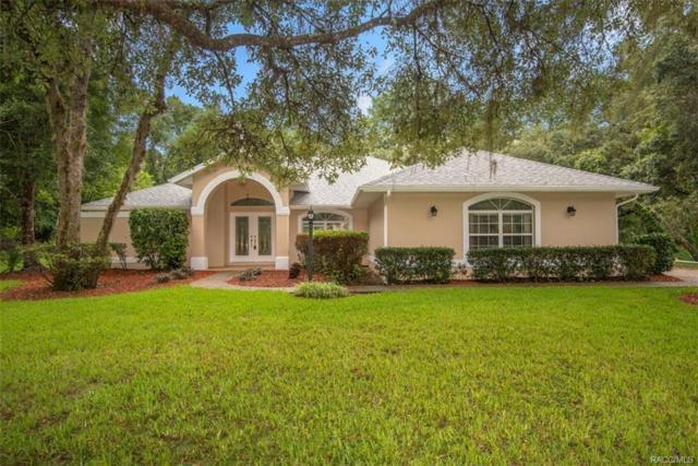 96 E Liberty Street, Hernando, FL 34442 (MLS #774625) :: Plantation Realty Inc.