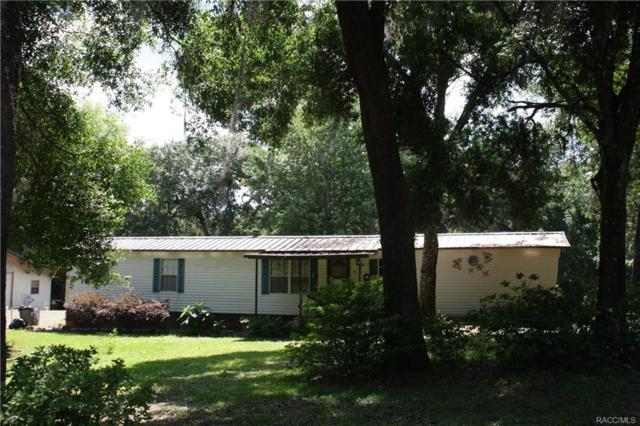 5875 S Marlin Drive, Floral City, FL 34436 (MLS #774634) :: Plantation Realty Inc.