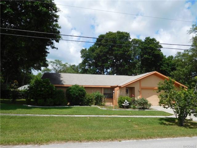 7100 N Whippoorwill Terrace, Hernando, FL 34442 (MLS #774635) :: Plantation Realty Inc.