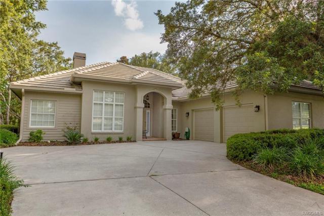 3786 W Augusta Path, Lecanto, FL 34461 (MLS #774705) :: Plantation Realty Inc.