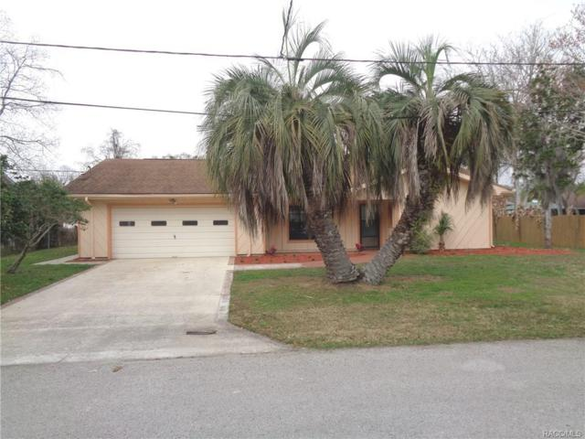 1202 SE 5th Avenue, Crystal River, FL 34429 (MLS #774737) :: Plantation Realty Inc.