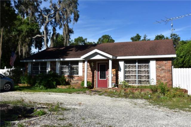 7104 E Calypso Loop, Inverness, FL 34453 (MLS #774760) :: Plantation Realty Inc.