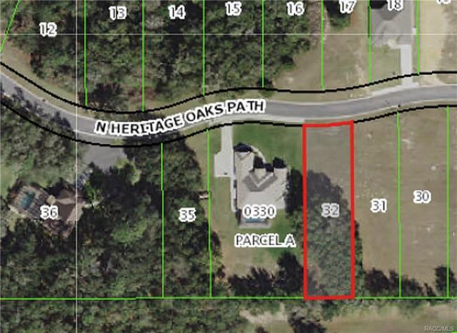 2230 N Heritage Oaks Path, Hernando, FL 34442 (MLS #774813) :: Plantation Realty Inc.