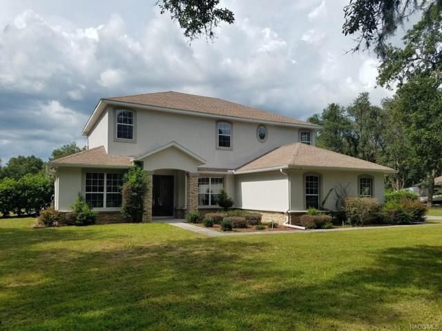 191 W Olympia Street, Hernando, FL 34442 (MLS #774838) :: Plantation Realty Inc.