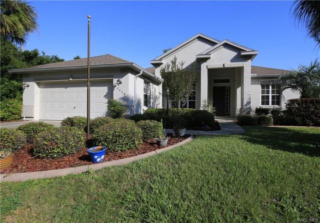 3438 N Canterbury Lake Drive #54, Hernando, FL 34442 (MLS #774848) :: Plantation Realty Inc.
