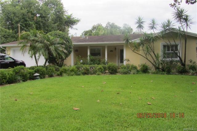1739 SE 3rd Court, Crystal River, FL 34429 (MLS #774853) :: Plantation Realty Inc.
