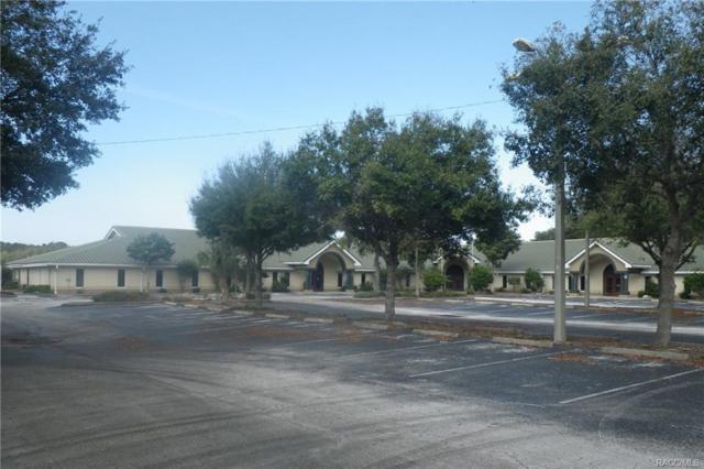 2315 N Florida Avenue, Inverness, FL 34453 (MLS #774892) :: Plantation Realty Inc.