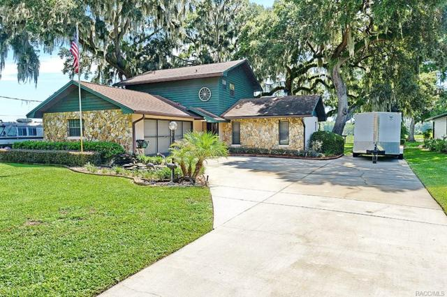 1431 S Tranquil Point, Inverness, FL 34450 (MLS #774953) :: Plantation Realty Inc.