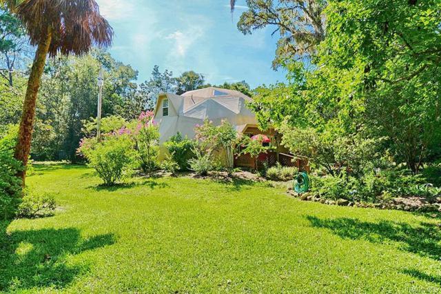 81 N Winterset Avenue, Crystal River, FL 34429 (MLS #775010) :: Plantation Realty Inc.