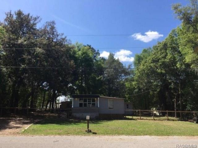 8040 E Partridge Lane, Floral City, FL 34436 (MLS #775108) :: Plantation Realty Inc.