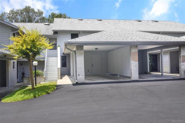 690 E Gilchrist Court 4-B, Hernando, FL 34442 (MLS #775186) :: Plantation Realty Inc.