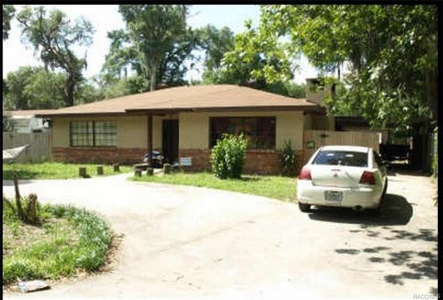 4100 E Woodduck Lane, Hernando, FL 34442 (MLS #775241) :: Plantation Realty Inc.