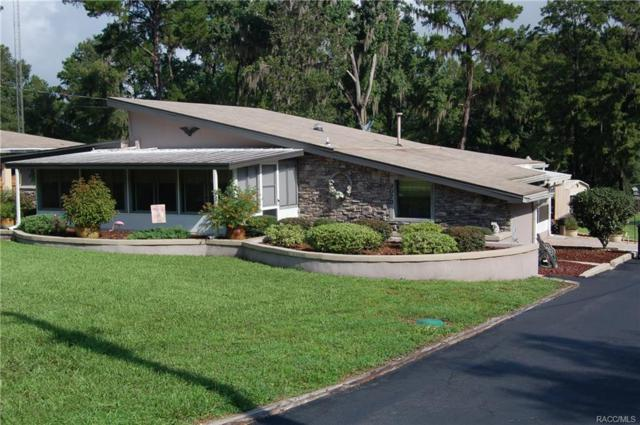 3073 W Cypress Drive, Dunnellon, FL 34433 (MLS #775306) :: Plantation Realty Inc.