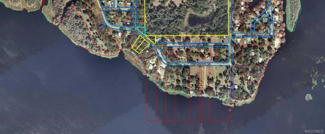 0 SE 201st Street, Inglis, FL 34449 (MLS #775317) :: Plantation Realty Inc.