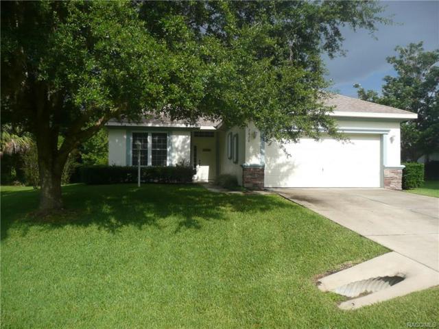 2828 Folkestone Loop, Hernando, FL 34442 (MLS #775411) :: Plantation Realty Inc.