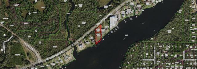 10864 & 10866 W Halls River Road, Homosassa, FL 34448 (MLS #775659) :: Plantation Realty Inc.