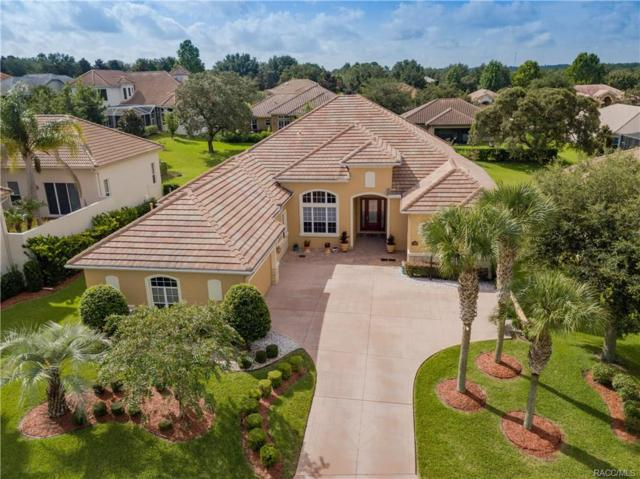 990 W White Oak Place, Hernando, FL 34442 (MLS #775738) :: Plantation Realty Inc.