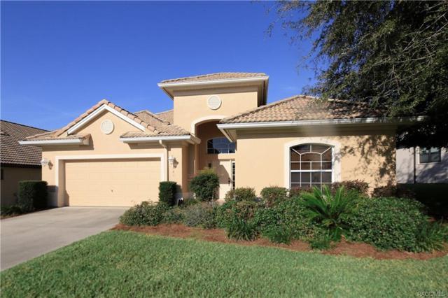 983 W Skyview Landings Drive 21A, Hernando, FL 34442 (MLS #775746) :: Plantation Realty Inc.