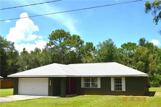3247 E Glenn Street, Inverness, FL 34453 (MLS #775783) :: Plantation Realty Inc.
