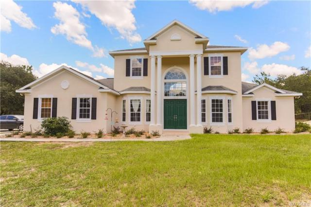 5657 W X Anne Lane, Dunnellon, FL 34433 (MLS #775826) :: Plantation Realty Inc.