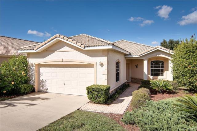 1129 W Skyview Crossing Drive 109A, Hernando, FL 34442 (MLS #775839) :: Plantation Realty Inc.