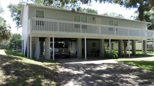 24 67th Street, Yankeetown, FL 34498 (MLS #775846) :: Plantation Realty Inc.