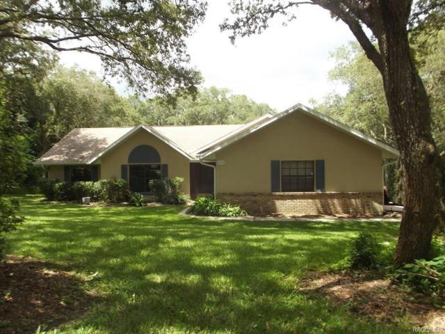 335 W Olympia Street, Hernando, FL 34442 (MLS #775851) :: Plantation Realty Inc.