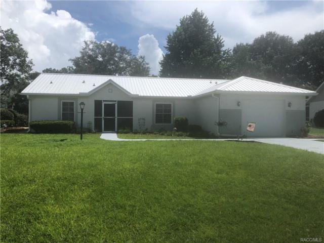 655 W Starjasmine Place, Beverly Hills, FL 34465 (MLS #775856) :: Plantation Realty Inc.