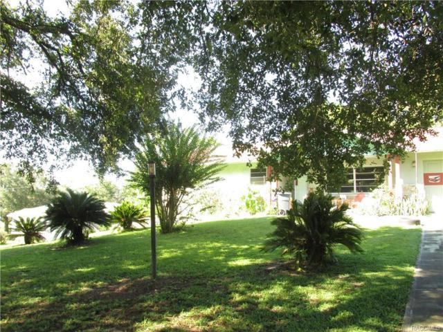 7 Meadowdale Street, Beverly Hills, FL 34465 (MLS #775864) :: Plantation Realty Inc.
