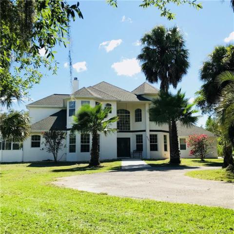 7731 W Maryland Road, Crystal River, FL 34429 (MLS #775930) :: Plantation Realty Inc.