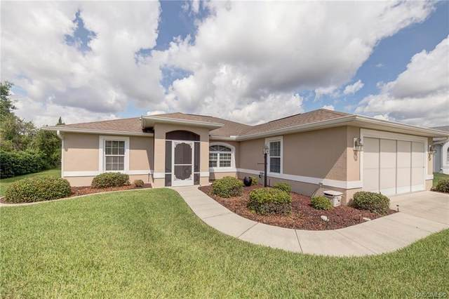 4534 N Grass Island Terrace, Hernando, FL 34442 (MLS #775932) :: Plantation Realty Inc.