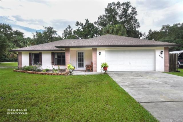 Crystal River, FL 34428 :: Plantation Realty Inc.