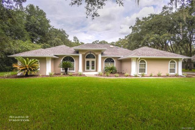 477 W Keller Street, Hernando, FL 34442 (MLS #775949) :: Plantation Realty Inc.