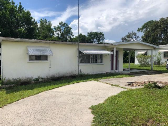 23 S Barbour Street, Beverly Hills, FL 34465 (MLS #775962) :: Plantation Realty Inc.