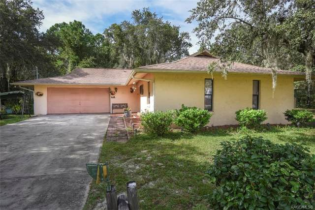 9652 Peachtree Lane, Inverness, FL 34450 (MLS #775964) :: Plantation Realty Inc.