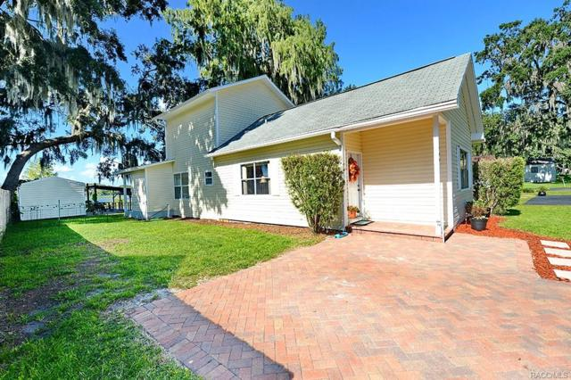 506 Lake Street, Inverness, FL 34450 (MLS #775966) :: Plantation Realty Inc.