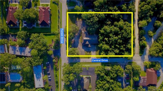 2337 Forest Drive, Inverness, FL 34453 (MLS #775968) :: Plantation Realty Inc.