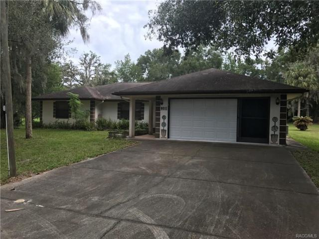 8011 W Longfellow Street, Homosassa, FL 34448 (MLS #775986) :: Plantation Realty Inc.