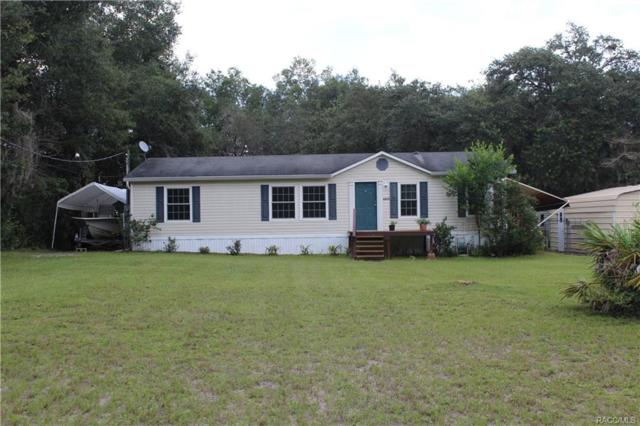 2573 N Donovan Avenue, Crystal River, FL 34428 (MLS #776007) :: Plantation Realty Inc.