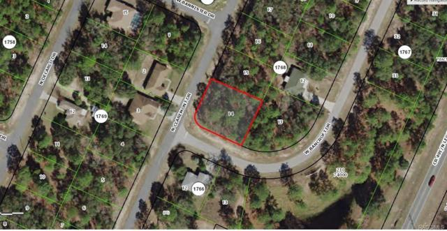 5725 N Claremont Drive, Citrus Springs, FL 34434 (MLS #776055) :: Plantation Realty Inc.