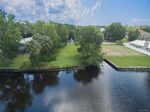 1830 NW 20th Avenue, Crystal River, FL 34428 (MLS #776128) :: Plantation Realty Inc.
