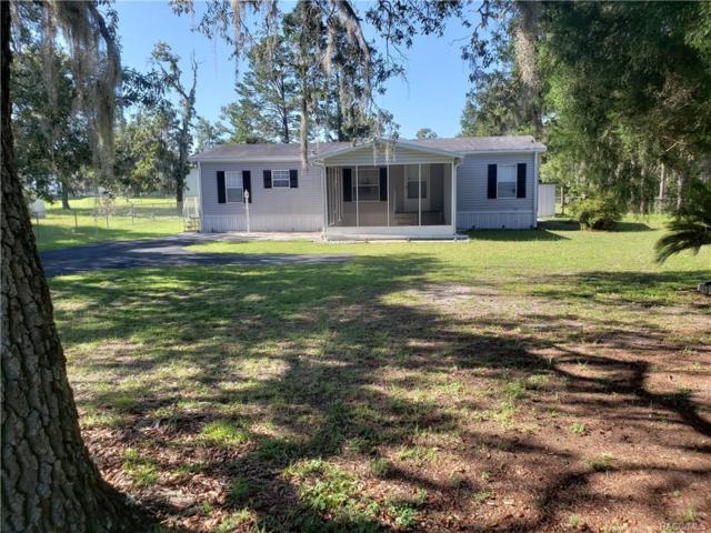 7130 W Otter Street, Homosassa, FL 34446 (MLS #776165) :: Plantation Realty Inc.