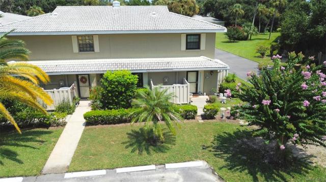 11585 W Bayshore Drive, Crystal River, FL 34429 (MLS #776329) :: Plantation Realty Inc.