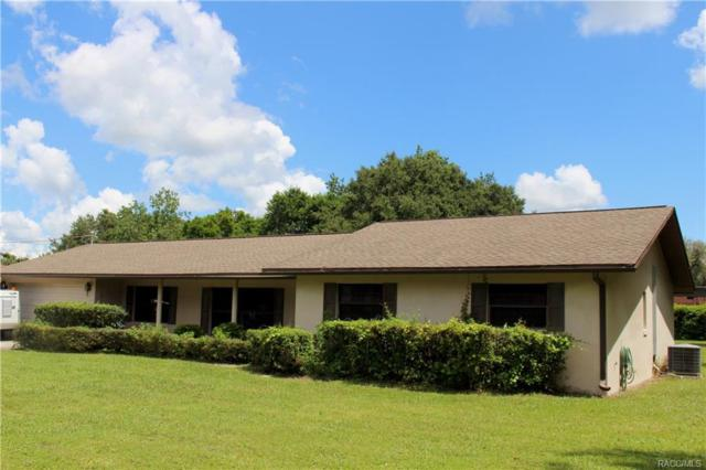 419 N Michaelmas Terrace, Crystal River, FL 34429 (MLS #776383) :: Plantation Realty Inc.