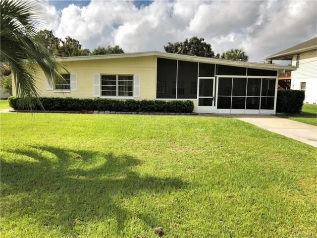 1920 NW 18th Street, Crystal River, FL 34428 (MLS #776419) :: Plantation Realty Inc.