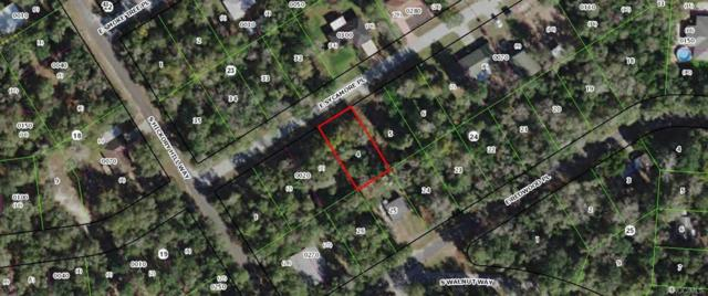 9302 E Sycamore Place, Inverness, FL 34450 (MLS #776432) :: Plantation Realty Inc.