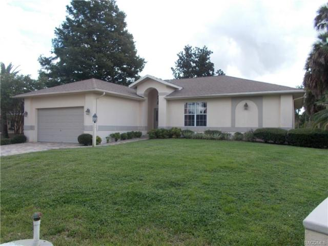 9224 W Harbor Isle Court, Crystal River, FL 34429 (MLS #776468) :: Plantation Realty Inc.