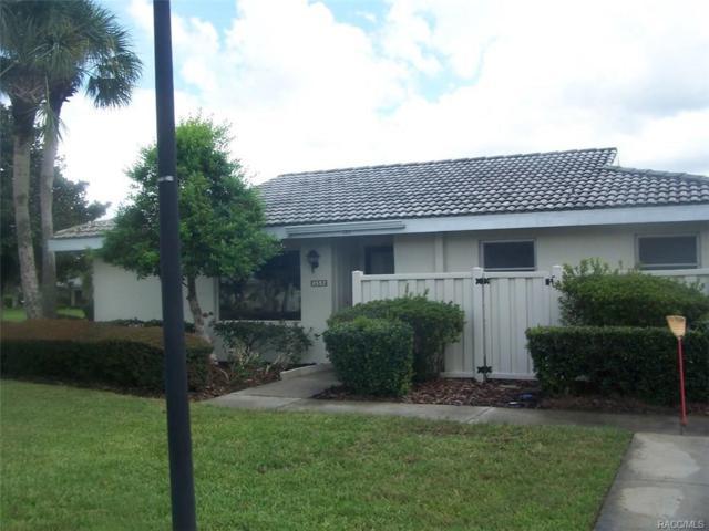 11592 W Kingfisher Court, Crystal River, FL 34429 (MLS #776470) :: Plantation Realty Inc.